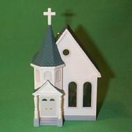 1995 Nostalgic Houses #12 - Town Church