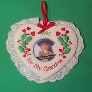1992 For Grandma - Photo