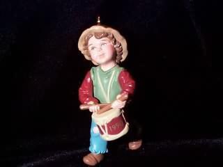 1990 Little Drummer Boy