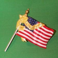 1991 Flag Of Liberty