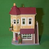 1994 Nostalgic Houses #11 - Drugstore