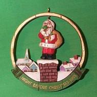 1991 Night Before Christmas