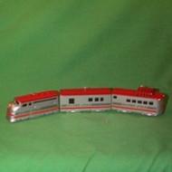 1992 Silver Star Train
