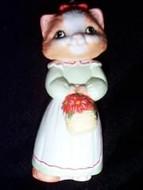 1989 Christmas Kitty #1