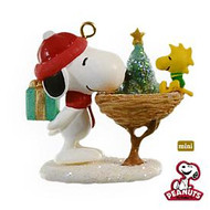 2009 Winter Fun With Snoopy #12