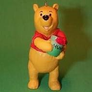 1991 Winnie The Pooh - Winnie The Pooh
