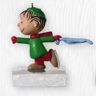 2010 Peanuts On Ice - Linus On Ice