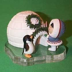 1993 Frosty Friends - Anniversary