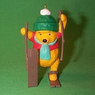 1993 Winnie The Pooh - Pooh