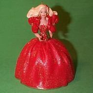 1993 Barbie - Holiday #1