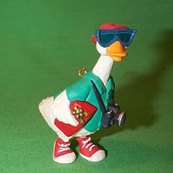 1993 Snowbird