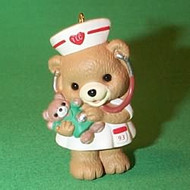 1993 Caring Nurse