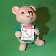 1995 Bingo Bear