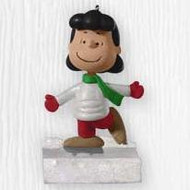 2010 Peanuts On Ice - Lucy On Ice