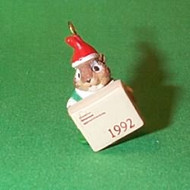 1992 Chipmunk Parcel Service