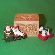 1992 Christmas Treasures