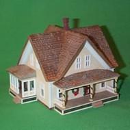 1994 Sarah - Prairie Home