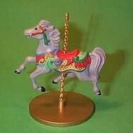 1989 Carousel Horse - Holly