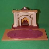 1993 Bearingers - Fireplace