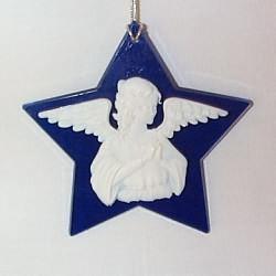 1981 Hall Family Ornament - No Card