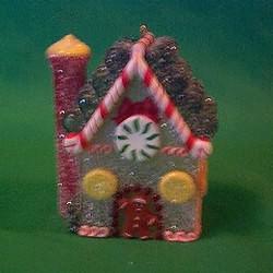 1984 Sugarplum Cottage