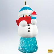 2011 Sweet Li'l Snowman