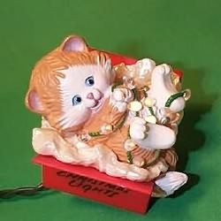 1988 Kitty Capers