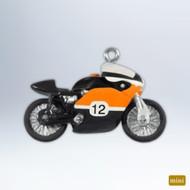 2012 Harley Mini 14 - 1972 XRTT 750 Road Racer
