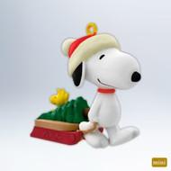 2012 Winter Fun With Snoopy #15