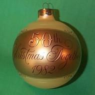 1982 50th Christmas Together