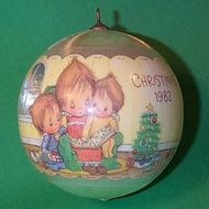 1982 Betsey Clark #10