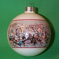 1983 Currier and Ives