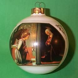 1983 Annunciation