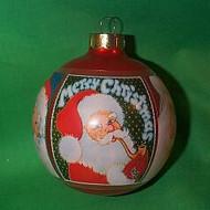 1983 Here Comes Santa
