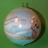 1982 Season For Caring