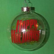 1982 Merry Christmas