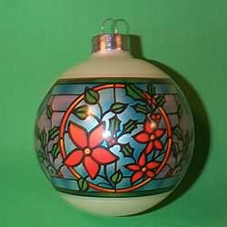 1982 Stained Glass