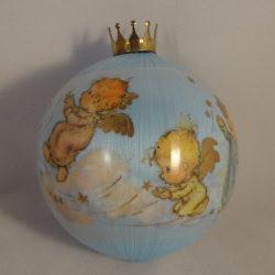 1984 Mary Hamilton - A Christmas Prayer