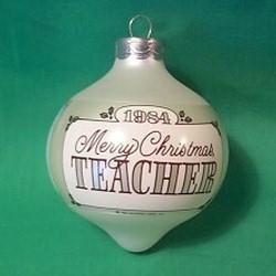 1984 Teacher