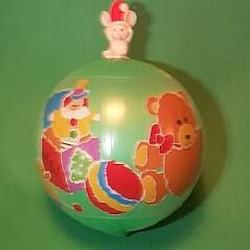 1984 Grandchild 1st - Ball