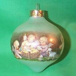 1985 Nativity Scene
