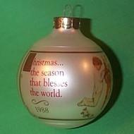 1988 Norman Rockwell - Christmas Scenes