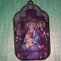 1982 Nativity - Holiday Highlights