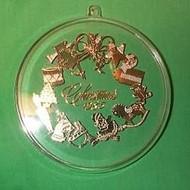 1985 Old Fashion Wreath