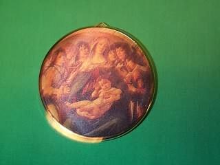 1985 Art Masterpiece #2 - Pomegranate