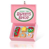 2015 Teeny Tiny Sweets Shop