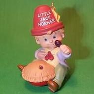 1988 Little Jack Horner
