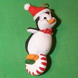 1983 Peppermint Penguin