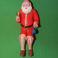 1983 Old Fashioned Santa