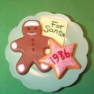 1986 Cookies For Santa